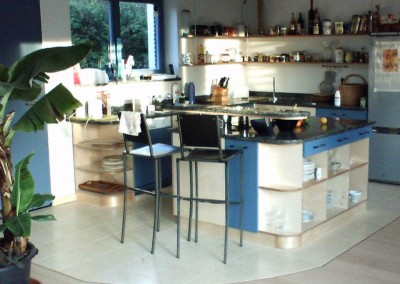 Küche 2005