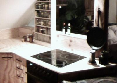 Küche 2006