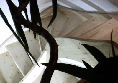 Treppe 2006