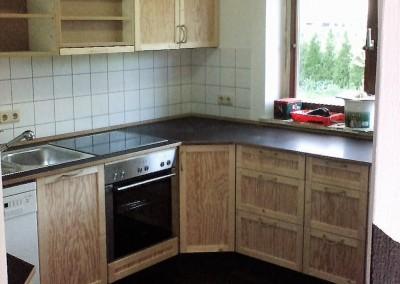 Küche 2007